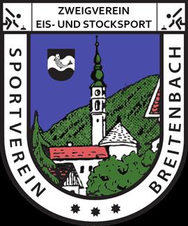 Logo SV Breitenbach