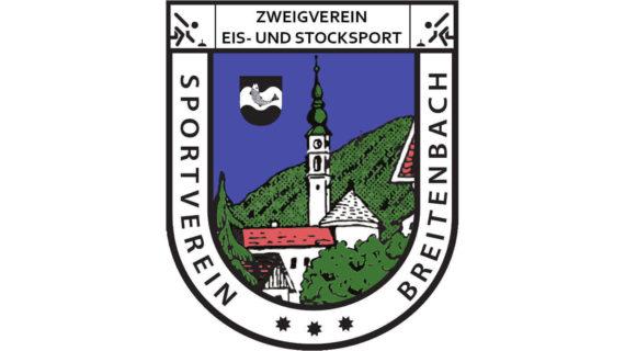 Gründung des SV Breitenbach Zweigverein Eis- und Stocksport