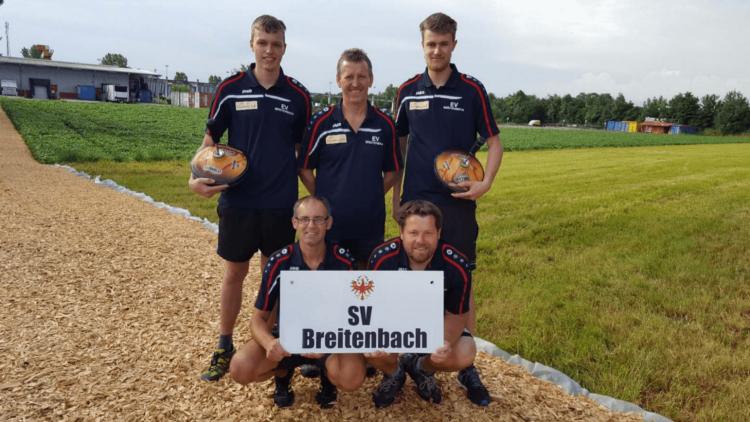 Liveticker Bundesliga Heimspiel gegen Haigermoos