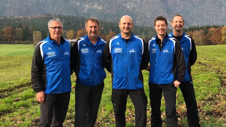 Der Wiederholungstäter SV Breitenbach 1