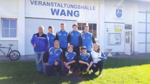 Erfolgreiche Sportunion Jugend Bundesmeisterschaften