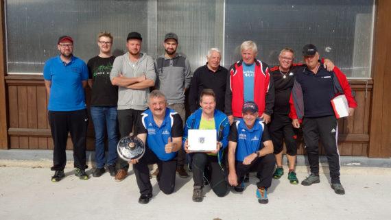Vereine und Betriebe Meisterschaft 2017