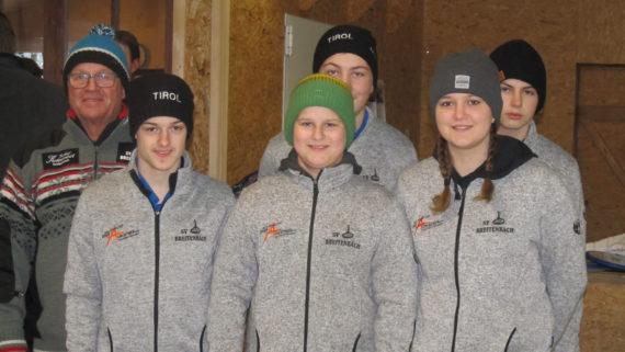 U16 des SV Breitenbach knapp am Aufstieg vorbei