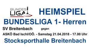 Liveticker erstes Bundesliga Heimspiel 2018
