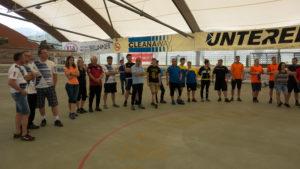 Stocksport Pfingstturniere des SV Breitenbach
