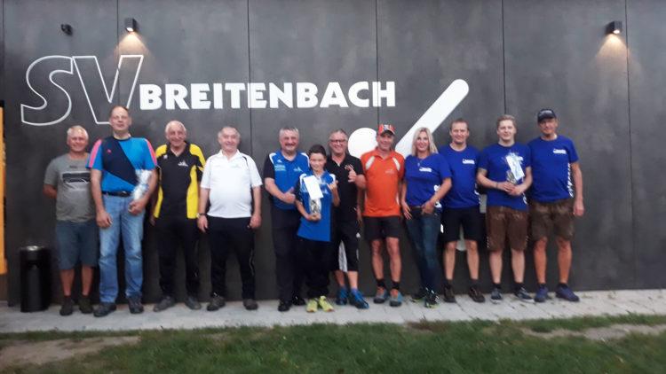 Vereine- und Betriebe Meisterschaft 2018