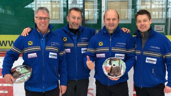 Nächster Turniersieg für den SV Breitenbach