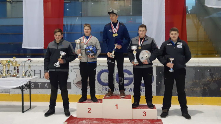 Landesmeisterschaften im Zielbewerb Winter 2019