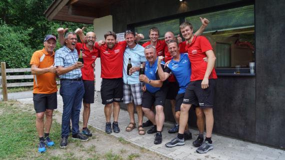 SV Breitenbach 1 – Staatsliga wir kommen